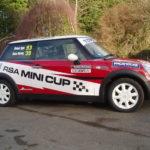 Rallysport Association Mini Cup