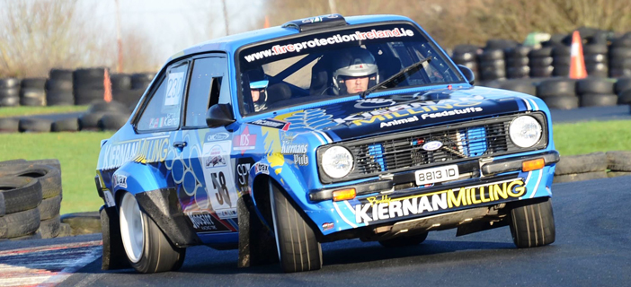 Contact The Rally Sport Association