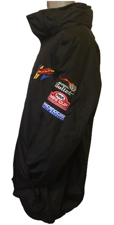 RSA Rally Jacket