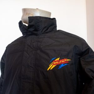 RSA Rally Jacket (Plain)